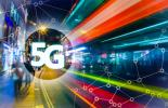 Wireless 5G Image Colorful